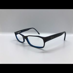 Ray-Ban Eyeglasses RB 5114 Tortoise/ Dark Blue